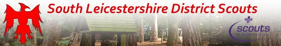 South Leicestershire District Scouts