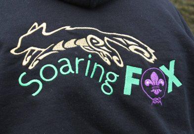 Soaring Fox – Sadly postponed