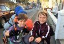 Scout Luca Marcus praised for his quick thinking in saving the life of best friend Joe Wilkins