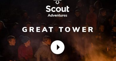 Great Tower Campsite