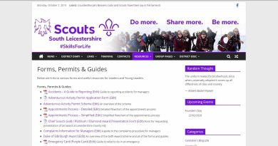 Forms, Permits & Guides