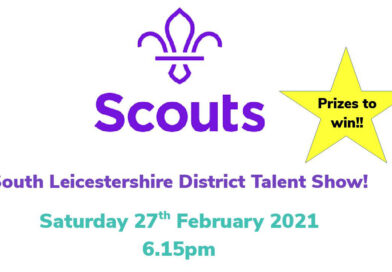 South Leicestershire District Talent Show