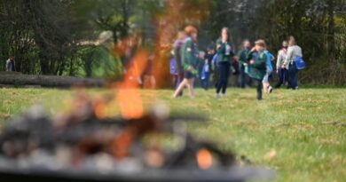 St. George's Weekend 2021 Resources