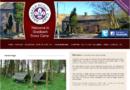 Gradbach Campsite, Staffordshire