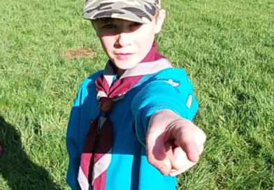 L&D – Your Scout Group Needs You